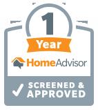 1 Year Home Advisor